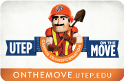 UTEP On The Move