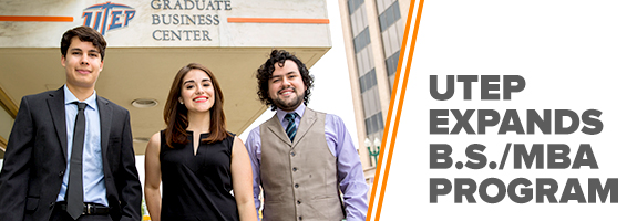 Places and Events at The University of Texas at El Paso